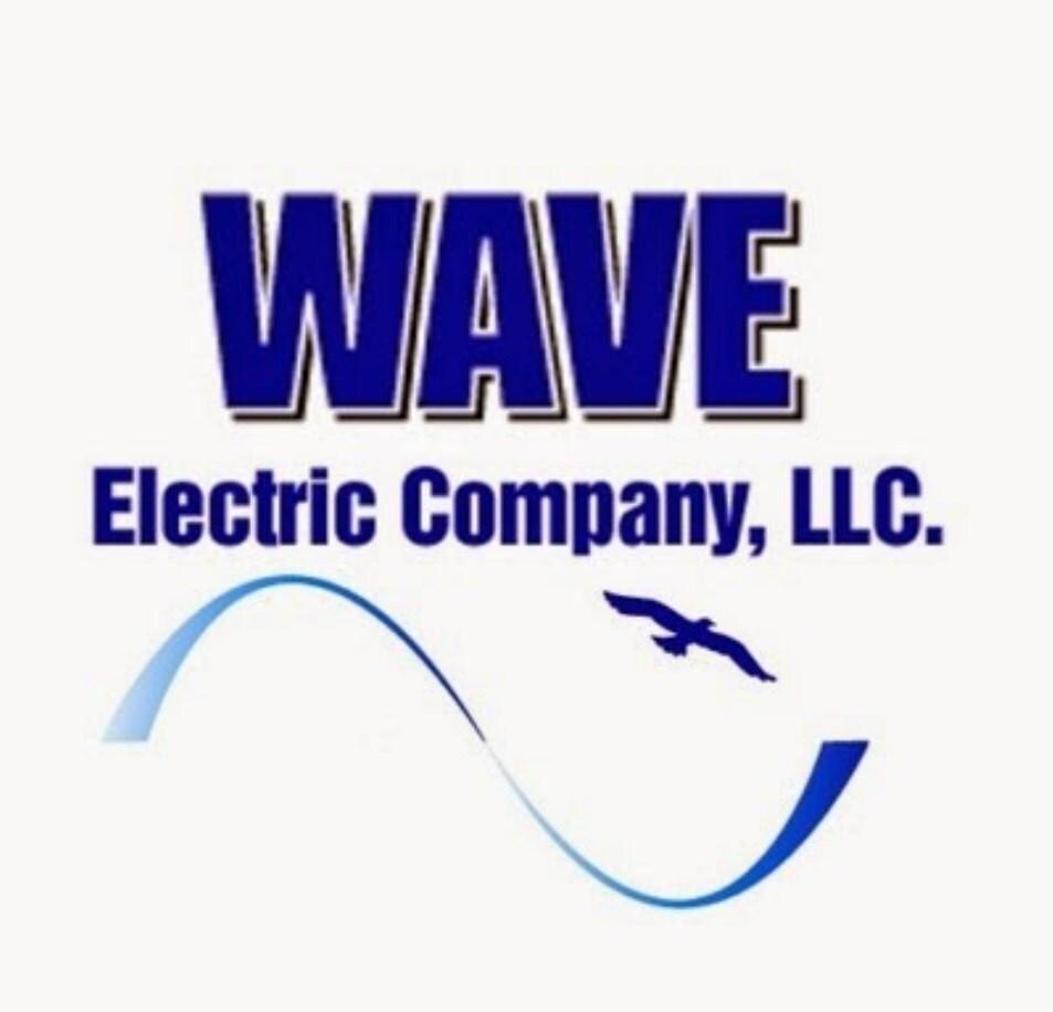 Wave Electric Company LLC logo