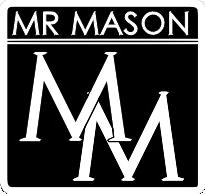 Mr. Mason LLC logo