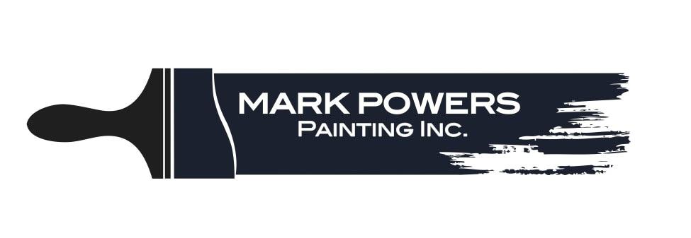 Mark Powers Painting Inc. logo