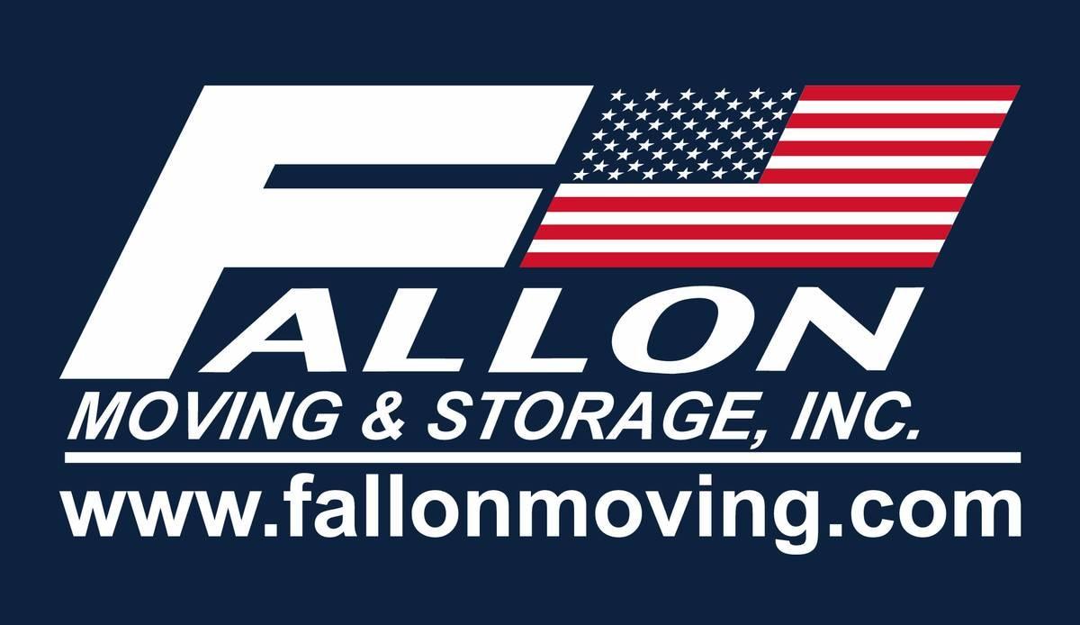 Fallon Moving & Storage Inc logo