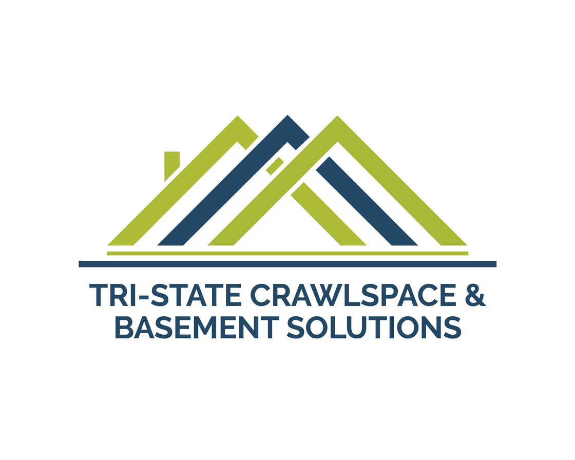 Tri-State Crawlspace and Basement Solutions logo