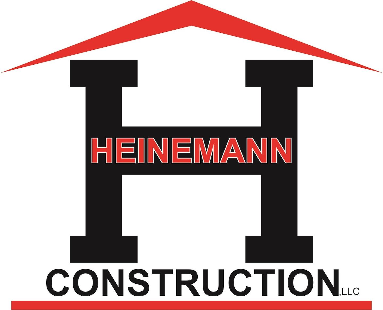 Heinemann Construction LLC logo