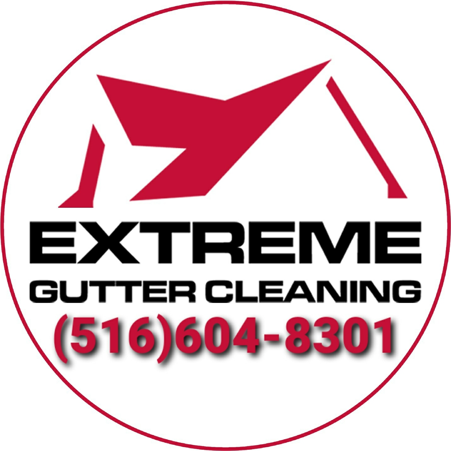 EXTREME Gutter Cleaning logo