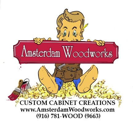 Amsterdam Woodworks logo