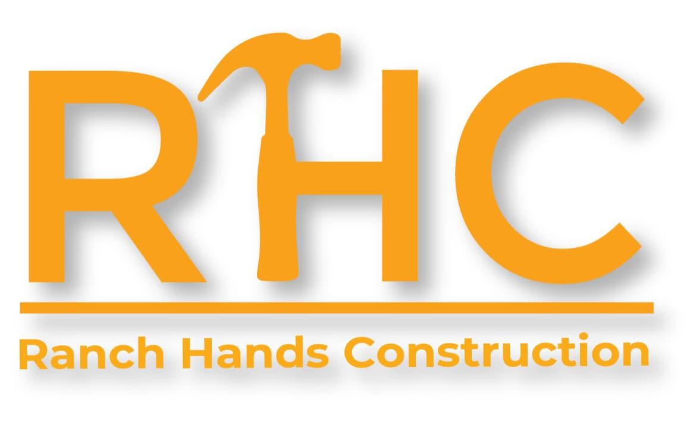 Ranch Hands Construction logo