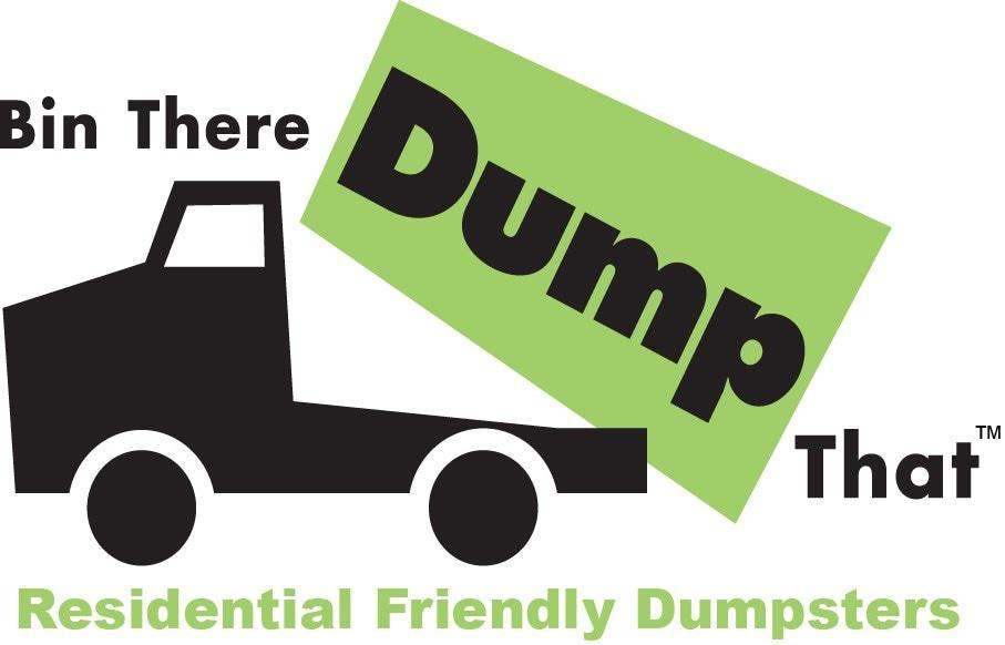 Bin There Dump That Tampa Bay logo