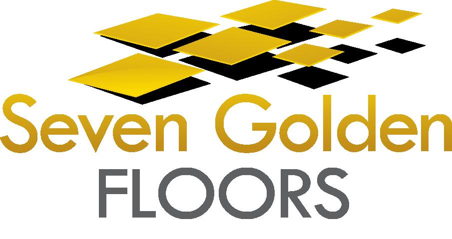 50% Cheaper Seven Golden Floors Installation logo