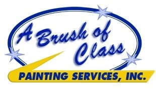 A Brush of Class Painting Services Inc logo
