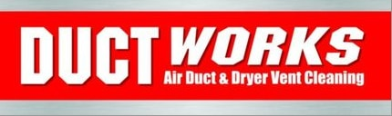 Duct Works Air Duct & Dryer Vent Cleaning logo
