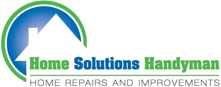Home Solutions Handyman logo