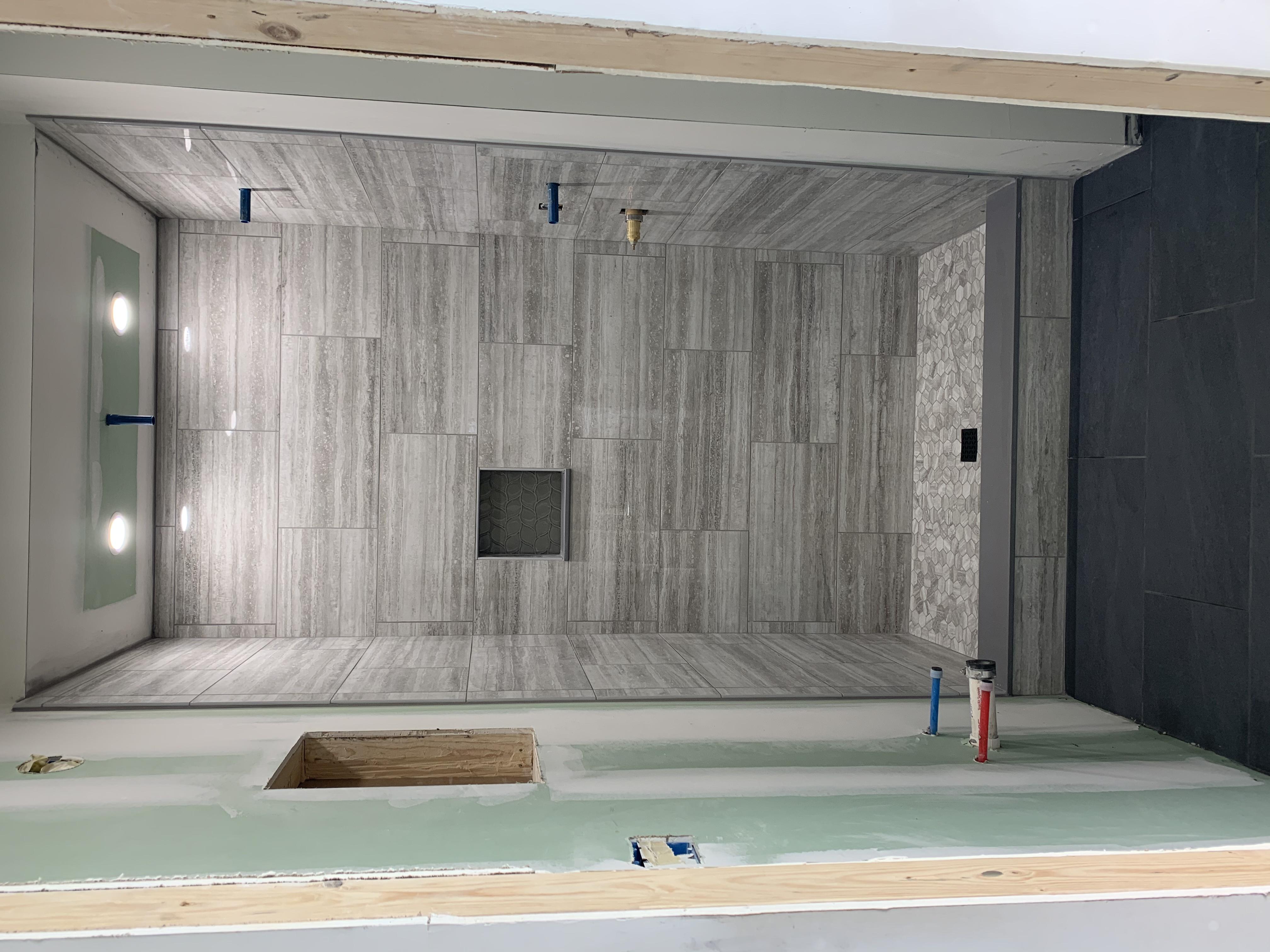 Ceramic Tile Project