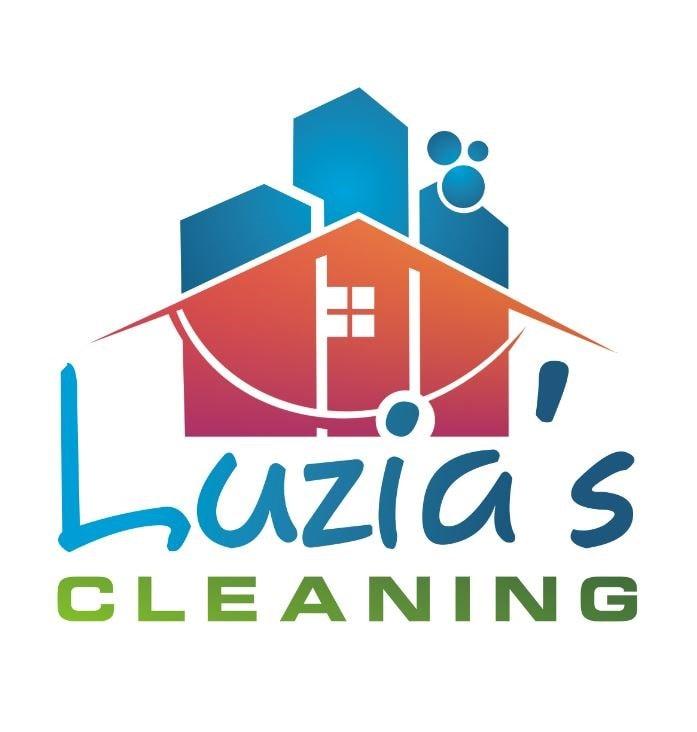 Luzia's Cleaning logo