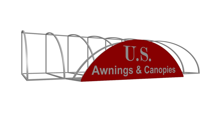 US Awnings & Canopies logo