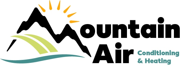 Mountain Air Conditioning and Heating logo