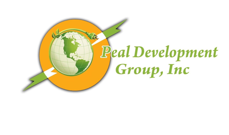 Peal Development Group Inc. logo