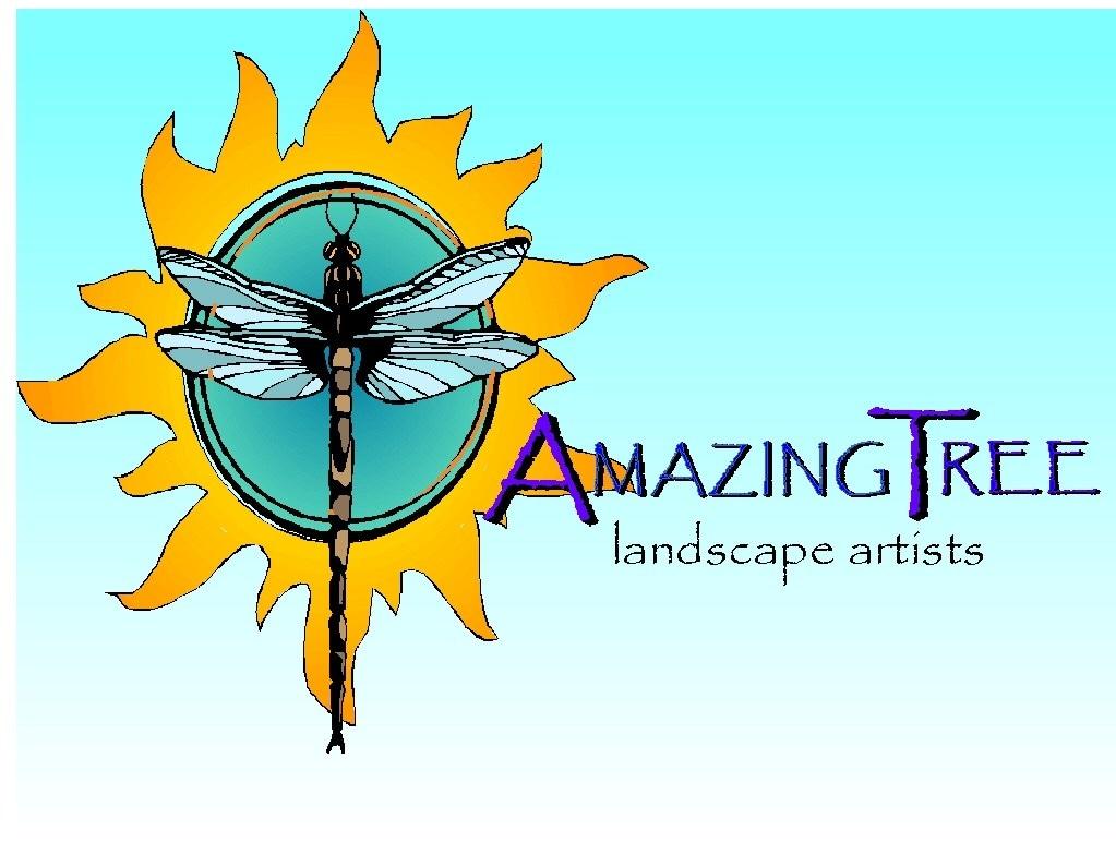 Amazing Tree Landscape Artists logo