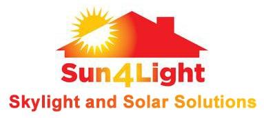 Sun4light.Inc. logo