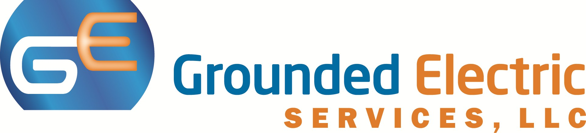 GROUNDED ELECTRIC SERVICES LLC logo