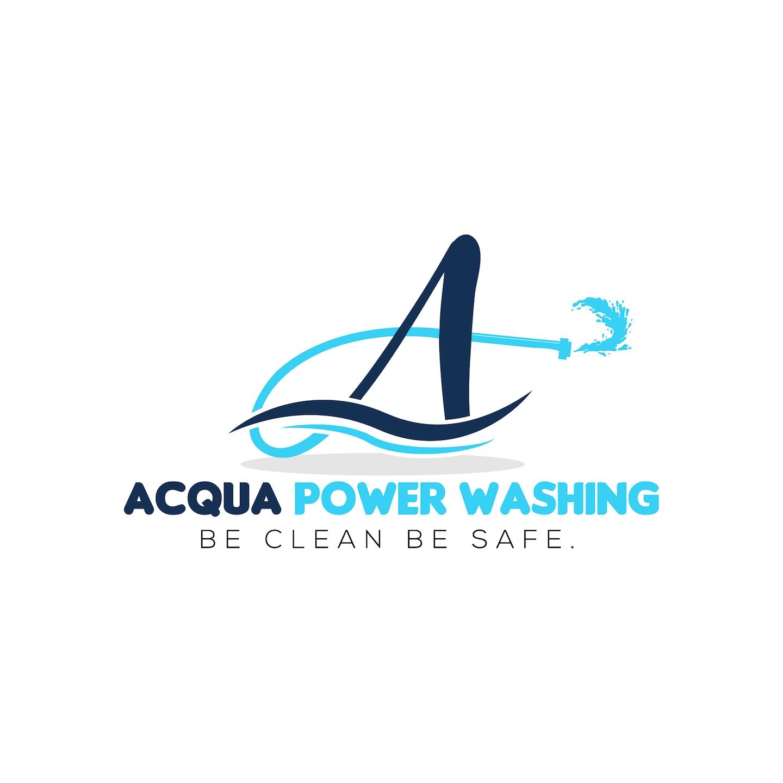 Acqua Power Washing LLC logo