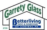 Garrety Glass - Betterliving Patio & Sunrooms logo