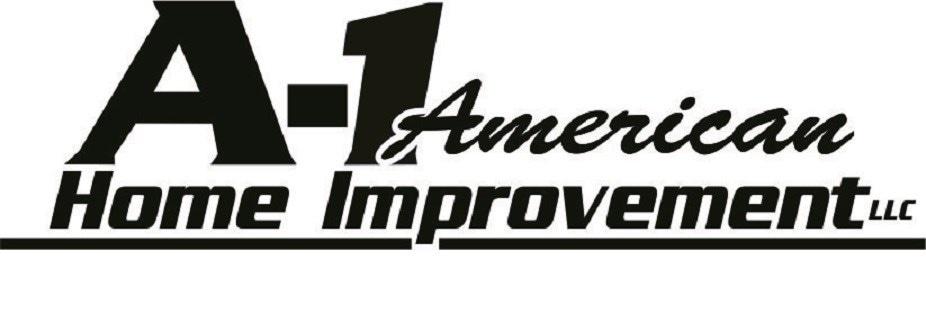 A1 American Home Improvement logo