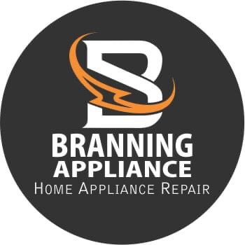 Branning Appliance logo