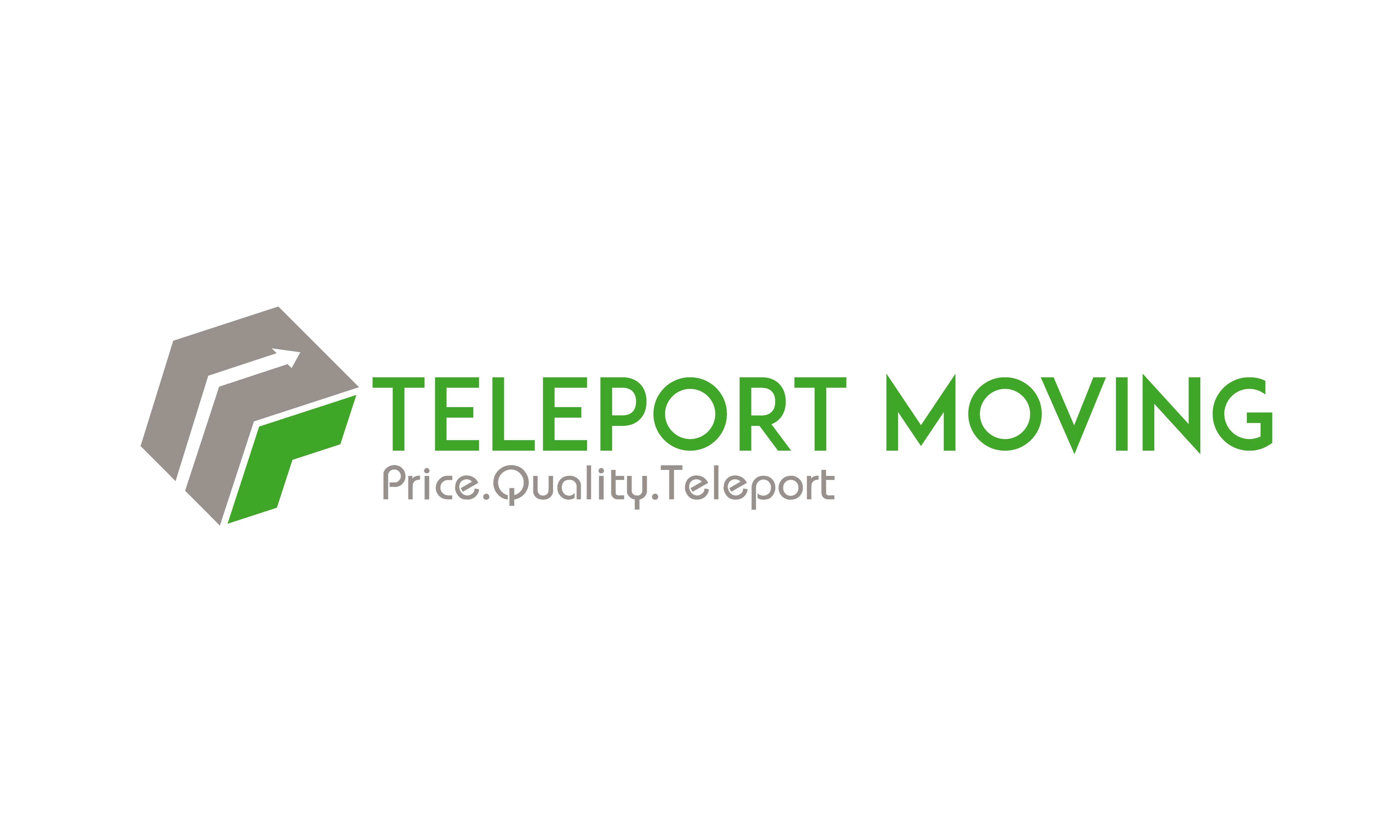 Teleport Moving and Storage logo