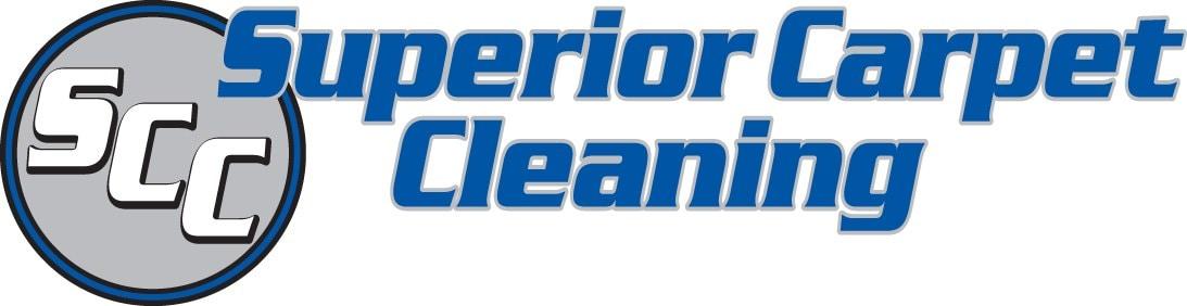Superior Carpet Cleaning logo