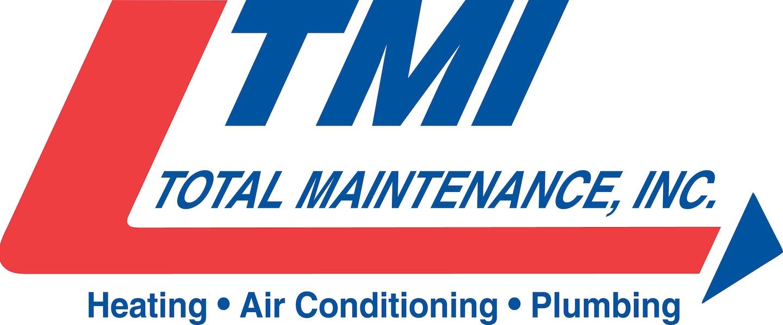 TMI - Total Maintenance Inc logo