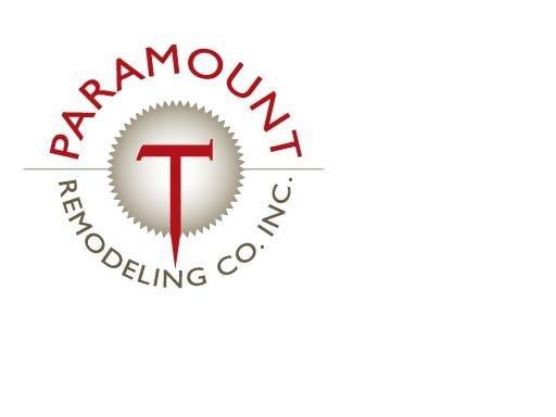 Paramount Remodeling Company Inc logo