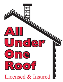 All Under One Roof logo
