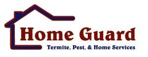 Home Guard Termite Pest & Home Services logo