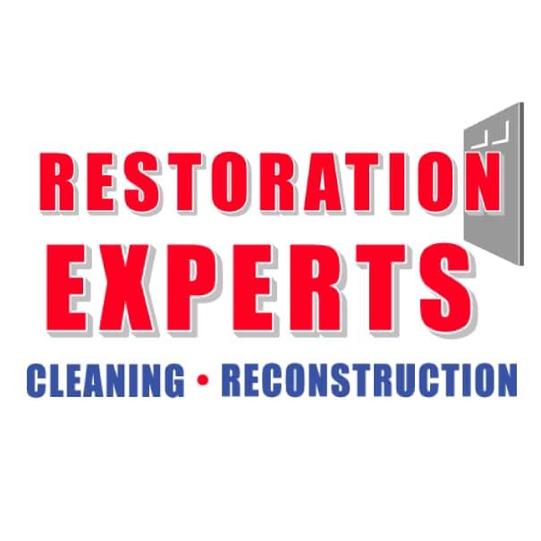 Restoration Experts logo