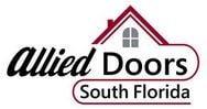 Allied Doors South Florida logo
