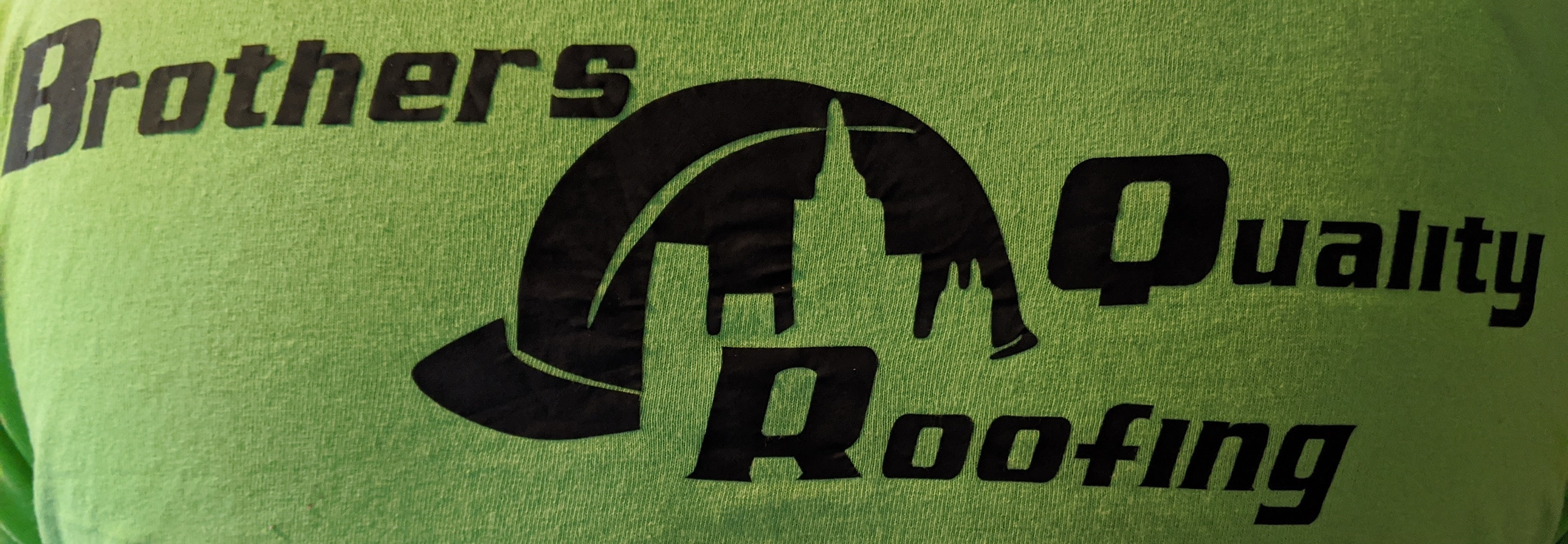 Brothers Quality Roofing logo