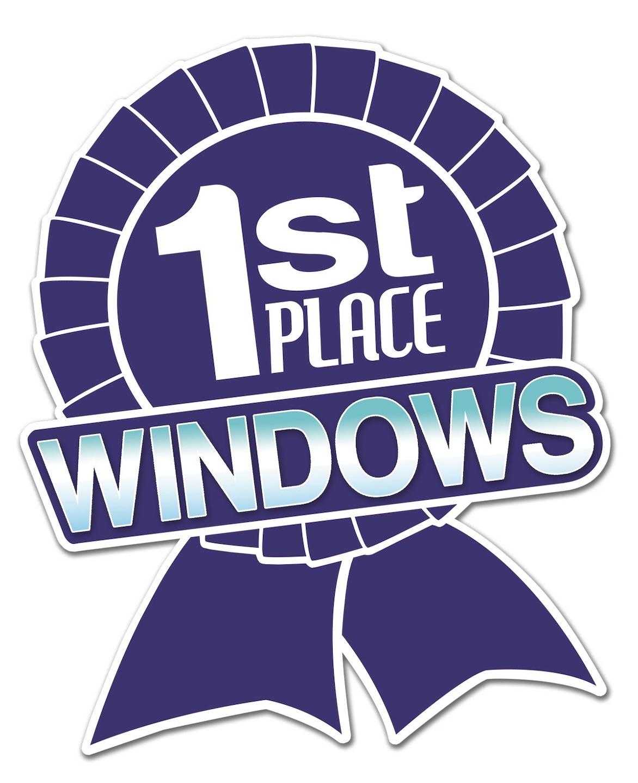 First Place Windows logo