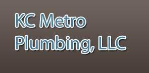 KC Metro Plumbing LLC logo