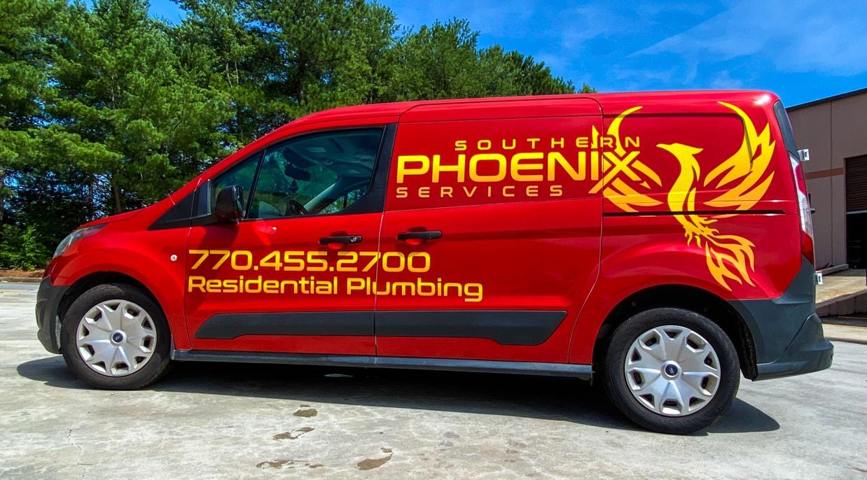 Southern Phoenix Services logo