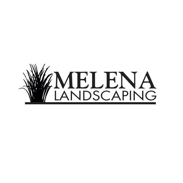 Melena Landscaping logo