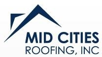 Mid Cities Roofing Inc logo