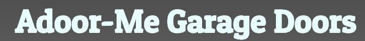 Adoor-Me Garage Doors logo