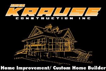 John Krause Construction logo