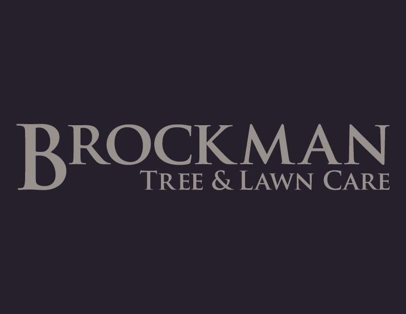 Brockman Tree & Lawn Care LLC logo