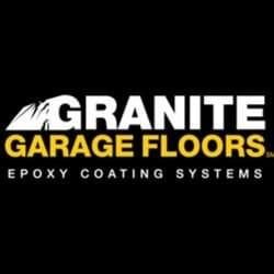 Granite Garage Floors logo