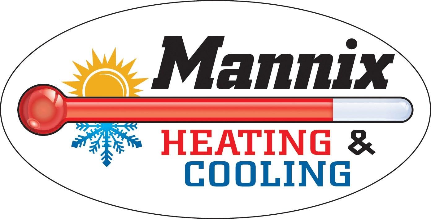 Mannix Heating & Cooling logo
