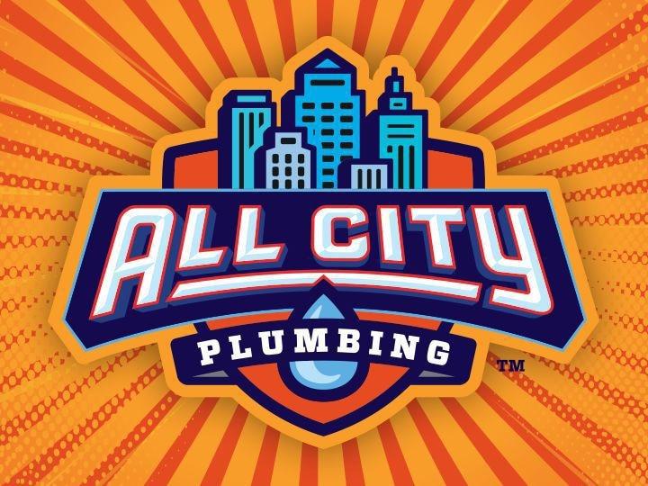 All City Plumbing logo