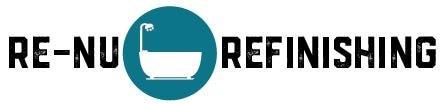 Re-Nu Refinishing logo