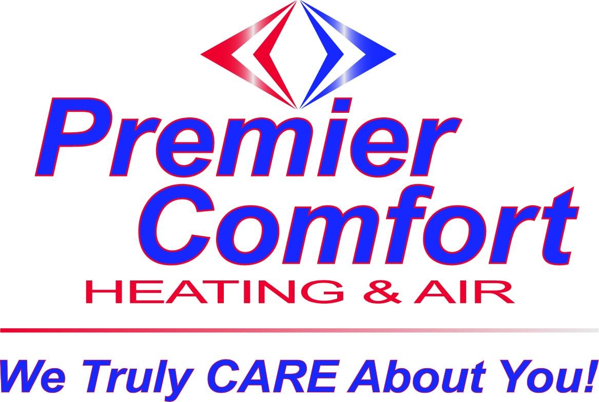 Premier Comfort Services logo