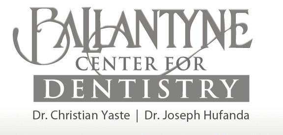 Ballantyne Center for Dentistry logo