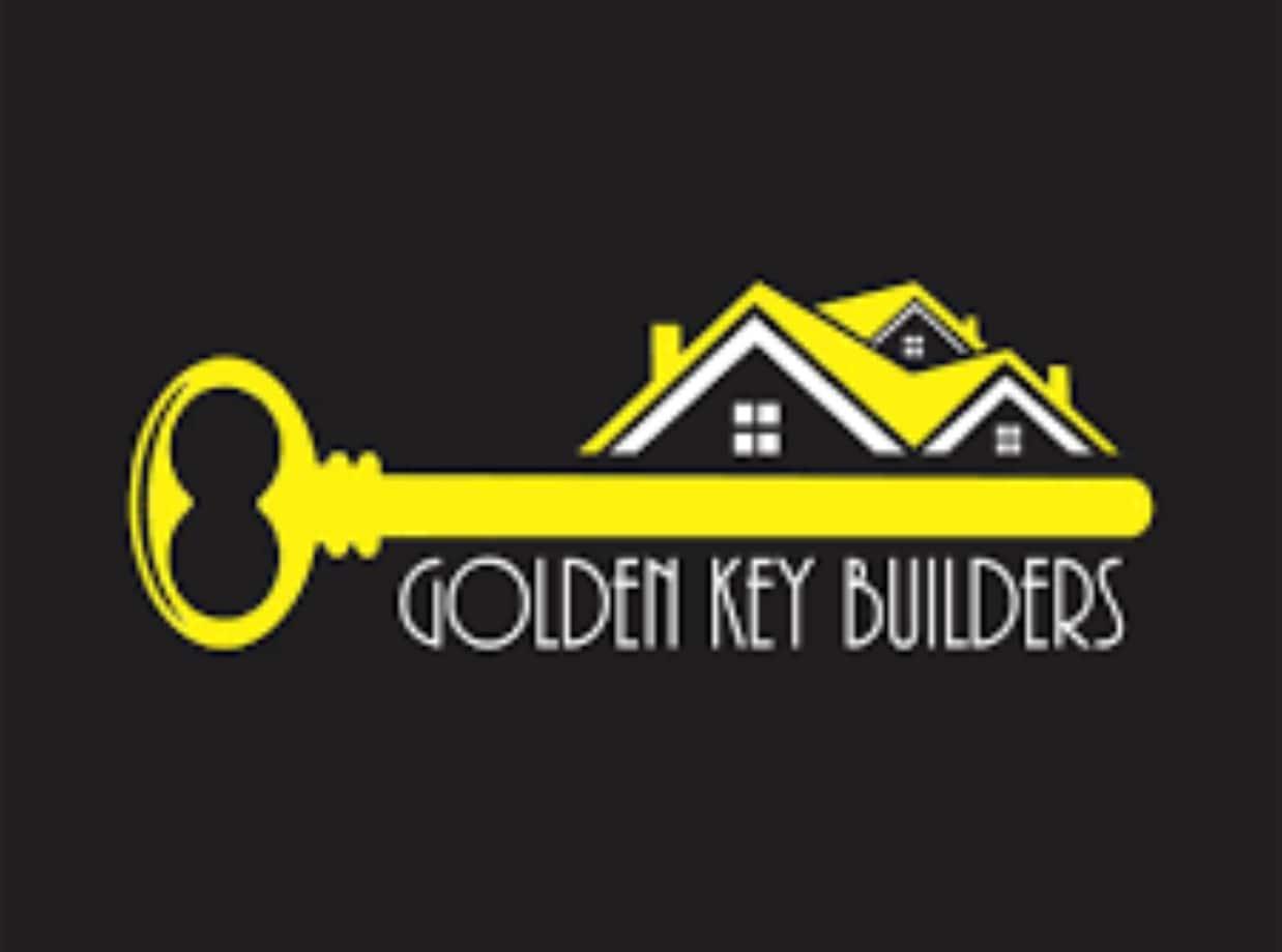 Golden Key Builders, Inc. logo
